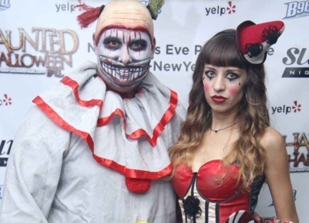 Haunted Halloween Ball - Chicago's Largest Halloween Party ...