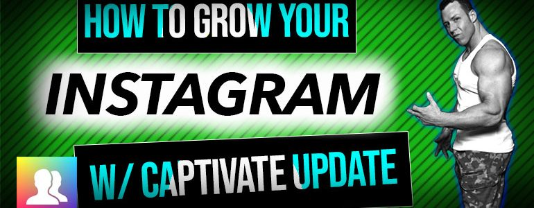 How to Grow Your Instagram to 1000 Follower's Fast | Using