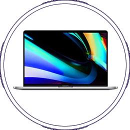 2019 16-Inch MacBook Pro - Space Gray